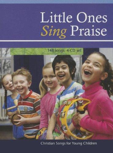 Little Ones Sing Praise ebook