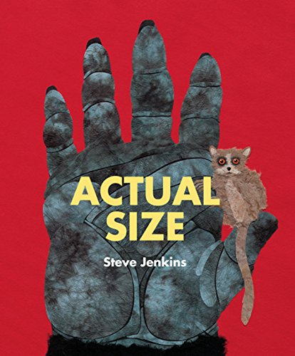 Actual Size from Kendall Hunt Publishing Company