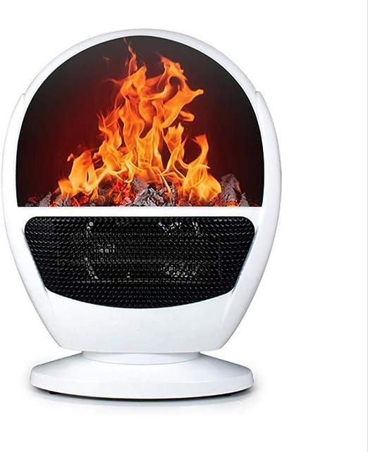 WANG XIN Calentador eléctrico 3 Velocidad de Invierno Mini ...