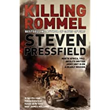 Killing Rommel by Steven Pressfield (7-May-2009) Paperback