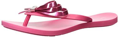 fad655a4dd06 Zaxy Women s Nuar Glass Sandal Jelly