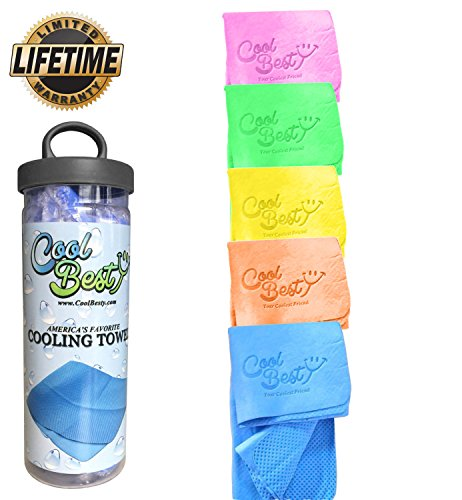 Cooling Towel Workout Activities Athletes product image