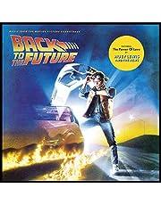 Back To The Future (Original Motion Picture Soundtrack / Vinyl)