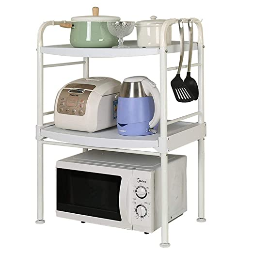 WWJHH-Kitchen shelf Estante De Cocina Estante De Microondas De ...