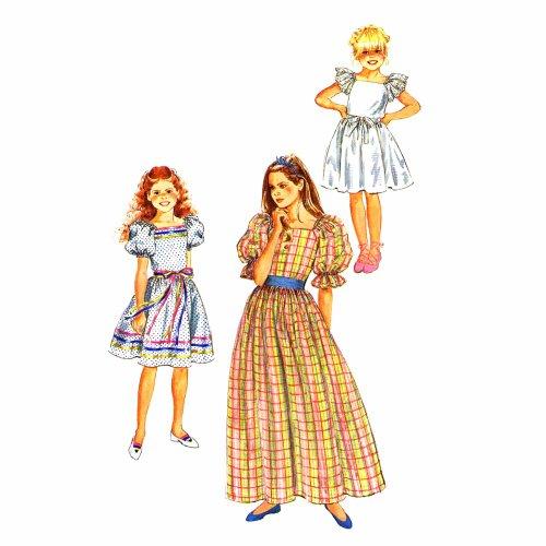 80 dress patterns - 4