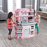Step2 Great Gourmet Kids Play Kitchen, Pink