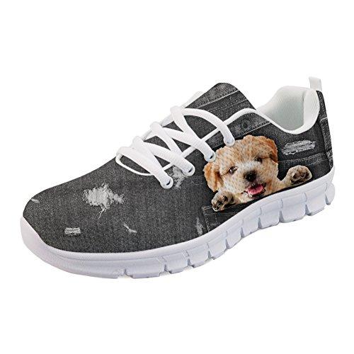 puppy Bas CC331AQ6 Homme K dog Coloranimal wxIFq1En