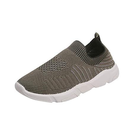c687da77d71ae Amazon.com: Toponly Outdoor Sneakers Baby Boys Girls Comfortable ...