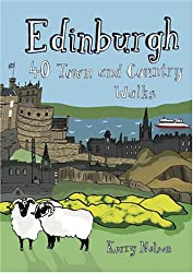 Edinburgh: 40 Town and Country Walks (Pocket Mountains)