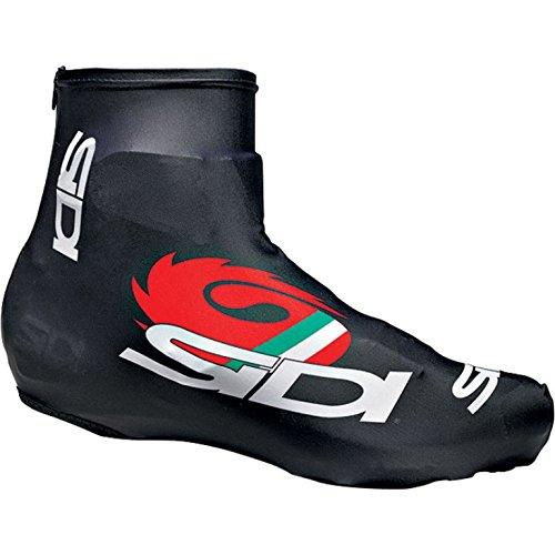 Sidi Chrono 靴カバー Medium ブラック B074N26Y7L