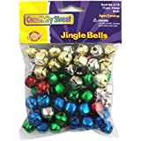 CHENILLE KRAFT COMPANY JINGLE BELLS CLASS PACK MULTI-COLOR