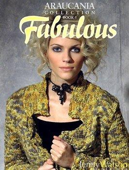 Araucania Patterns Jenny Watson Fabulous Collection 5 ()