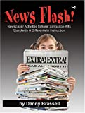 NewsFlash!, Danny Brassell, 1884548970