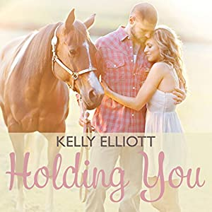 Holding You Audiobook