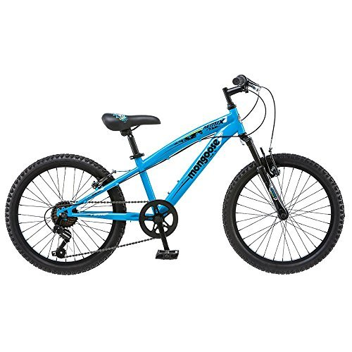 Boys' 20 Inch Mongoose Remix Bike by Pacific Cycle [並行輸入品] B06XFVMS92