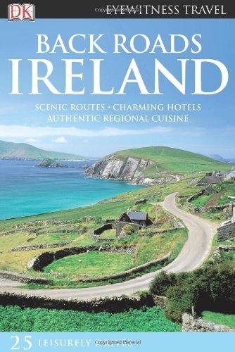 Back Roads Ireland Eyewitness Travel