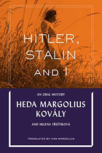 Image of Hitler, Stalin and I: An Oral History