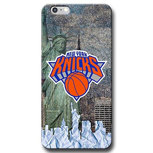 Capinha de Celular NBA - Iphone 6 6S - New York Knicks - NBAF04