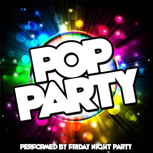 Livin La Vida Loca Mp3: Livin' La Vida Loca By Friday Night Party On Amazon Music