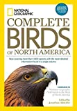 img - for National Geographic Complete Birds of North America, 2nd Edition: Now Covering More Than 1,000 Speci (2 Rev Upd) [Hardcover] book / textbook / text book