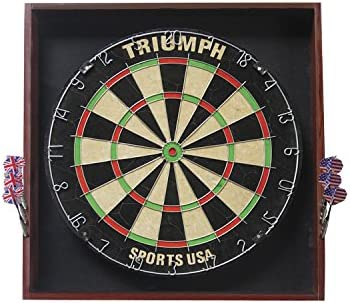 Triumph Sports Combo Unit Dartboard