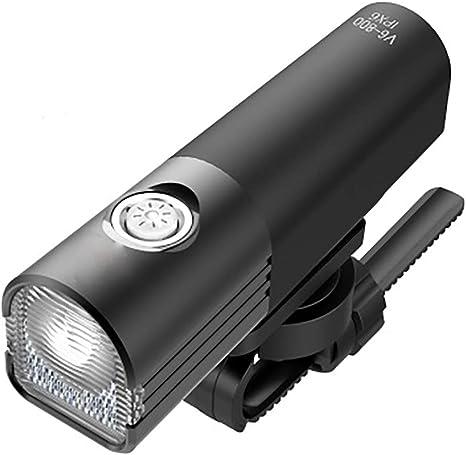 ALRY Montar en Bicicleta la luz de la Noche Montar la Linterna de ...