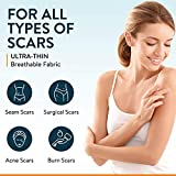 Silicone Scar Removal Sheets - Keloid, C