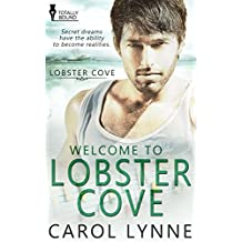 Welcome to Lobster Cove