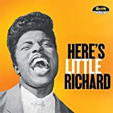 Here's Little Richard [2 CD][Deluxe Edition]