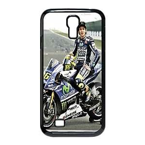 Valentino Rossi DIY case For phone Case Samsung Galaxy S4 I9500 Q1W812711