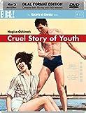 Naked Youth (1960) ( Seishun zankoku monogatari ) ( A Story of the Cruelties of Youth ) (Blu-Ray & DVD Combo) [ NON-USA FORMAT, Blu-Ray, Reg.B Import - United Kingdom ]