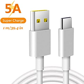 One Plus type C Data Cable: : High tech