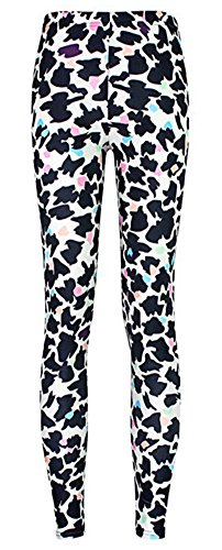 Sister Amy Geometric Printed Leggings