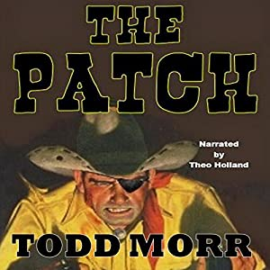The Patch Audiobook