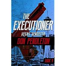 Vegas Vendetta (The Executioner Book 9)