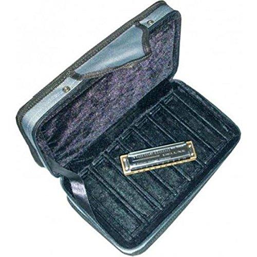 Housse pour 7 harmonicas Hohner MZ 91150 MZ91150