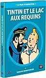 """Afficher """"Tintin et le Lac aux Requins"""""""