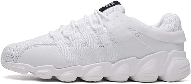 Gfphfm Zapatos de los Hombres, Lightweighttranspirable Casual ...