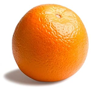 Navel Orange, Large | AmazonFresh