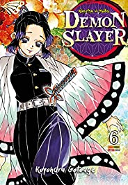 Demon Slayer - Kimetsu No Yaiba Vol. 6