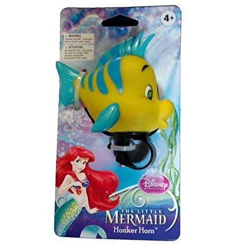 The Little Mermaid Honker Horn - Flounder
