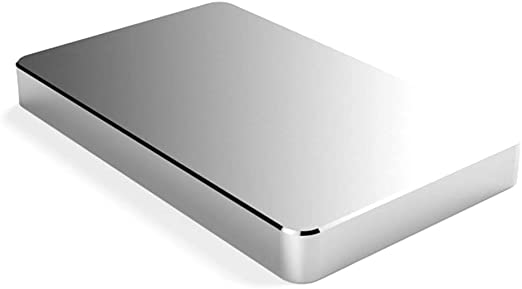 500Gb 1Tb 2Tbの使いやすいポータブルモバイルハードドライブ高速USB 3.0メタリックモバイルハードドライブ USB 3.0 1TB