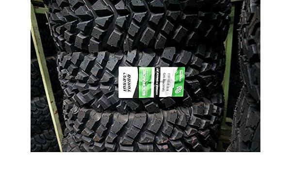 Insa Turbo SAHARA S/B (195/80 R15 96Q recauchutados) : Amazon.es: Coche y moto