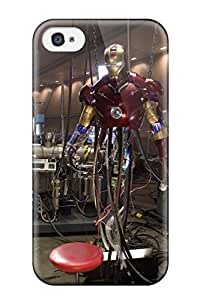 TYH - Hot Awesome Design Iron Man Hard Case Cover For Iphone 5/5s 8185072K84947767 phone case