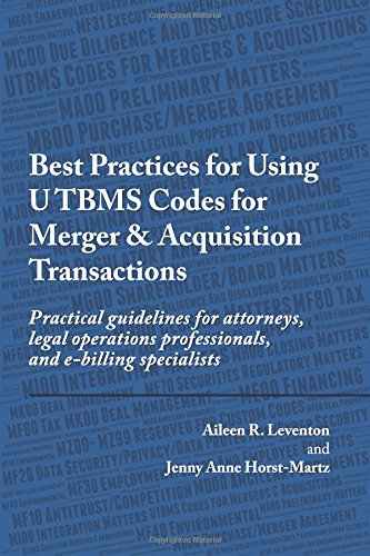 utbms codes
