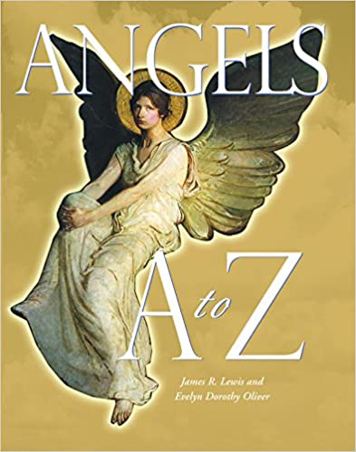 Angels a to z kindle edition by evelyn dorothy oliver james r angels a to z kindle edition by evelyn dorothy oliver james r lewis religion spirituality kindle ebooks amazon fandeluxe Images