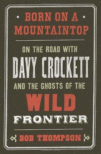 BORN ON A MOUNTAINTOP