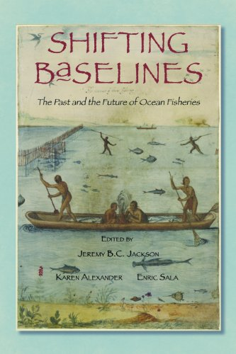 Shifting Baselines: The Past and the Future of Ocean Fisheries