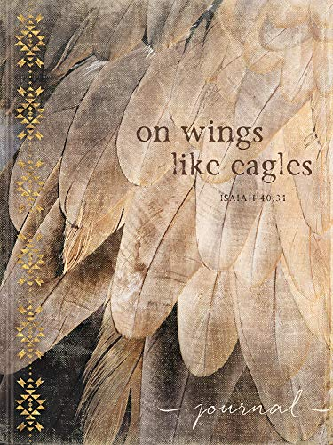 On Wings Like Eagles (Signature Journals)