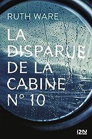 La disparue de la cabine n°10 (French…